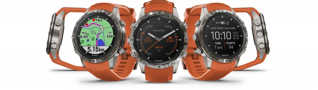 MARQ Adventurer Performance Edition Hero